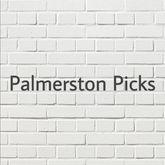 palmerstonpicks